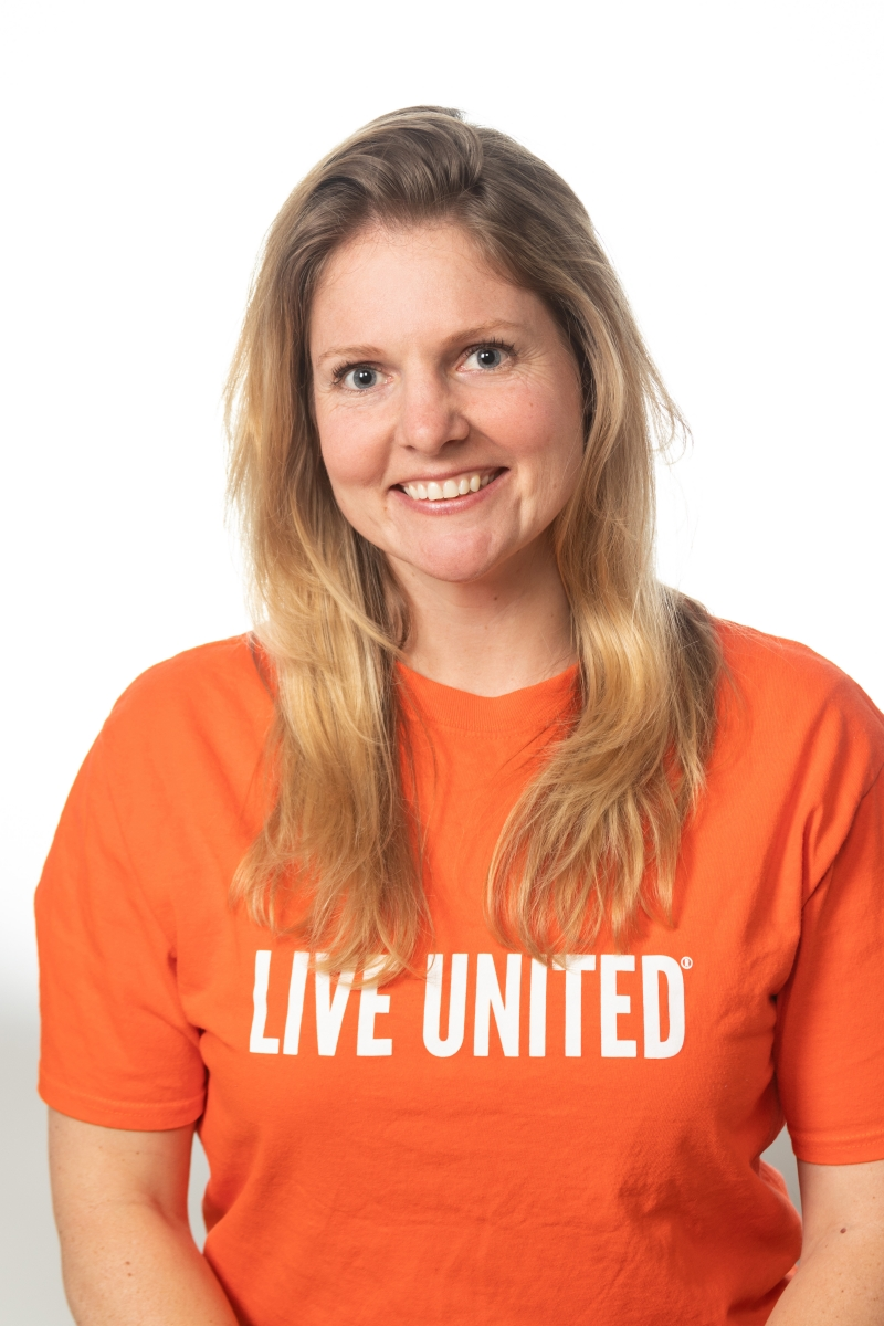 Staff | United Way of Greater Kingsport