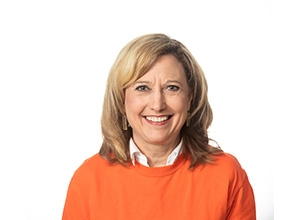 Danelle Glasscock United Way of Greater Kingsport
