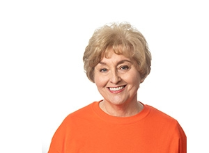 Susan LaGuardia United Way of Greater Kingsport